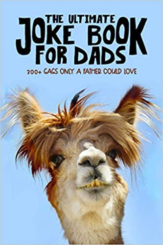 Joke Book For Dads