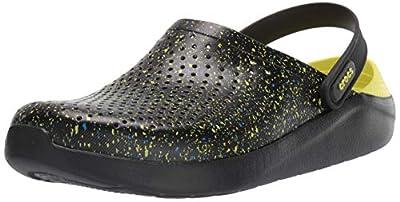 Crocs Women's LiteRide Hyper Bold Clog