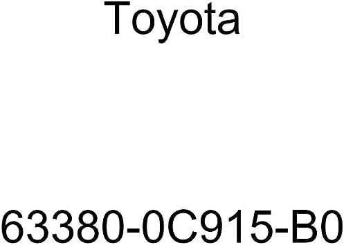 TOYOTA Genuine 63380-0C903-B0 Roof Headlining Assembly