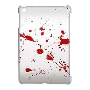 iPad Mini Phone Case White Dexter-Blood UYUI6758842