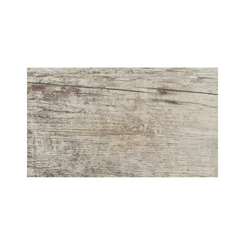 Elegant Vinyl Plank Flooring - Interlocking Floating Planks in Zion - 4in x 7in Sample - from The Ascent Collection by Finesse Floors ()