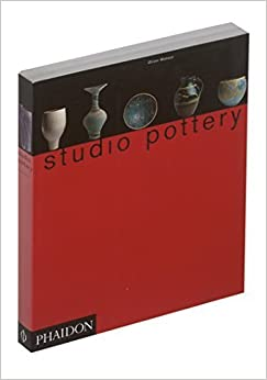 Studio Pottery by Oliver Watson (1994-01-01)