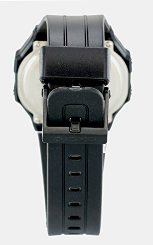 on sale 6fbef 1fabb SoltekOnline: Reloj Casio F105W-1A Casio Illuminator