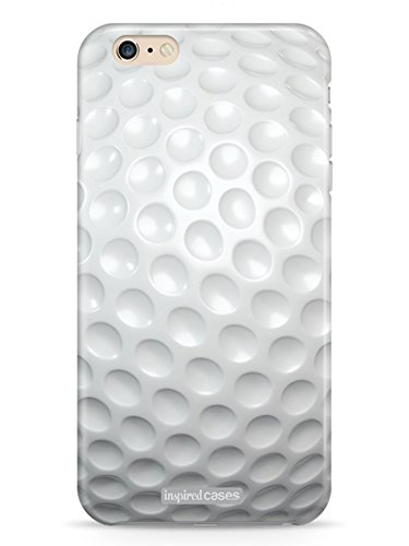 buy online 0be8e 2f1e0 Inspired Cases 3D Textured Golf Ball Texture Case for iPhone 6 & 6s