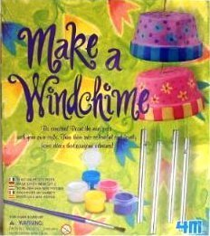 4m make a wind chime kit - 8