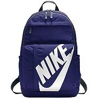 Mochila Nike Elemental - Ba5381-590 - Roxo/branco
