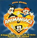 Animaniacs by Animaniacs Orchestra (1993-11-16)