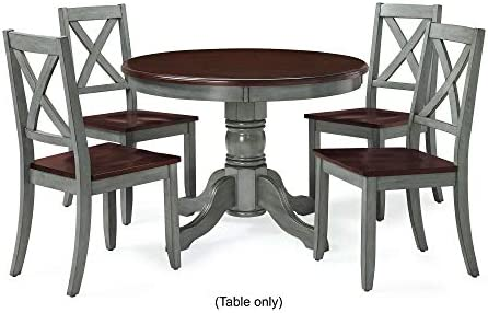 42 Round Table Top
