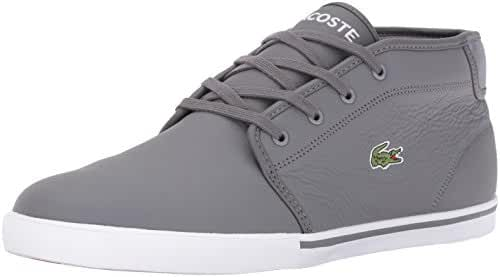 Lacoste Men's Ampthill G416 2 Fashion Sneaker