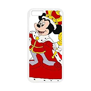 iPhone 6 4.7 Inch Phone Case Cover White Mickey Mouse6 EUA15987216 Wallflower Phone Cases