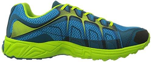 Lafuma DE ShoesTRAILRUN STL, Scarpe da trail running Uomo Blu (Blau (Azul Blue 6104))