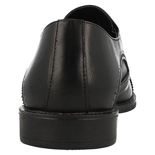 Herren Bentley Pods Schwarz Slip Schuhe On xwZSqRFtrx