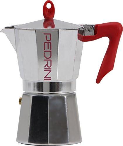 PEDRINI 9081 - Cafetera: Amazon.es: Hogar