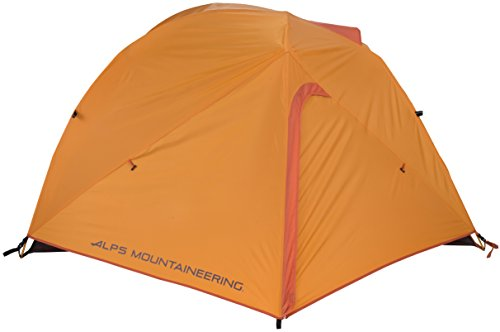 ALPS Mountaineering Aries 3-Person Tent, Copper Rust