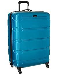 Samsonite Omni PC Hardside Spinner 28, Caribbean Blue, One Size