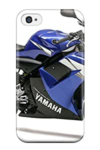 Hot Tpye Yamaha Motorcycle Case Cover For Iphone 4/4s