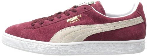 Puma Plus Classic cabernet Forever Sneaker Viola Donna AqArC