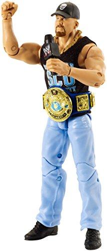 WWE Best Of Attitude Era Stone Cold Steve Austin Action Figure