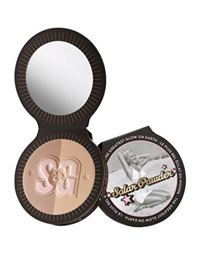 Soap And Glory Bronzer
