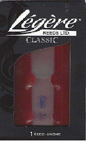 Bass Sets Saxophone (Legere Bb Bass Saxophone Standard 3.25 reed)
