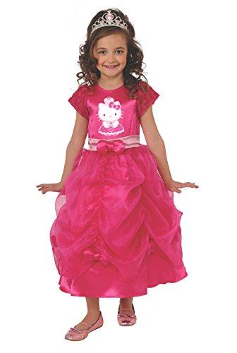Rubies Hello Kitty Princess Costume, Child -