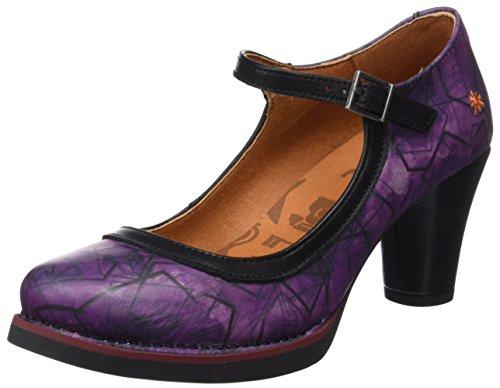 Femme St Fantasy Violet Tropez Bottes Art Cerise Classiques z6xdFIIq