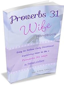 Proverbs 31 Wife Handbook (The Proverbs 31 Woman 2)
