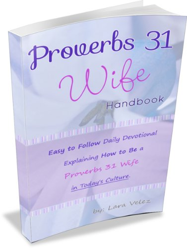 Proverbs 31 Wife Handbook (The Proverbs 31 Woman 2)