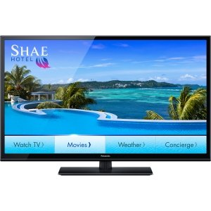 Panasonic TH-32LRU60 32-inch 720p Hospitality LED HD TV
