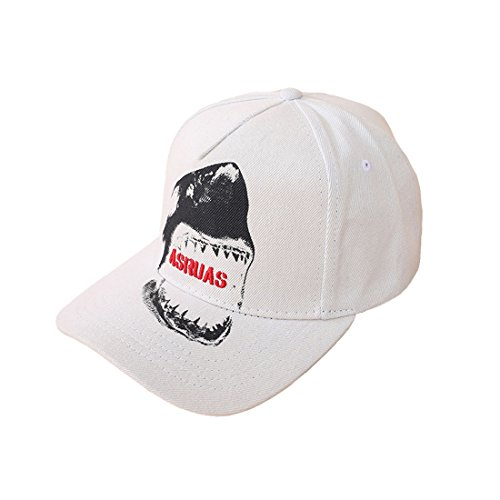 Casquette Homme Acvip Baseball Taille Unique Bianco De THWUwqSd