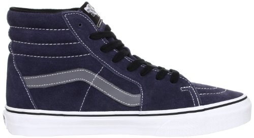 Sneaker – Ombre Unisex Suede Sk8 Blu Alto hi Vans a Pearl Smoked Adulto Collo Blue HUfwqqE