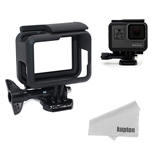 kupton-frame-for-gopro-hero-5-border-protective-shell-case-for-go-pro-hero5-black-with-quick-pull-mo