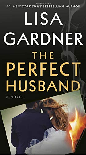 The Perfect Husband: A Novel