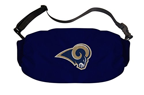 Officially Licensed NFL St. Louis Rams Handwarmer