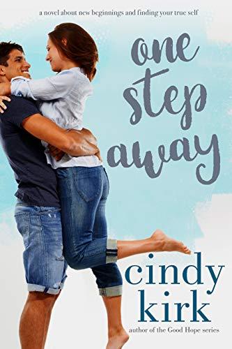 One Step Away (Hazel Green Book 2)