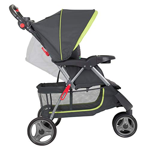 41l91jKKB4L - Baby Trend Ez Ride5 Travel System, Woodland
