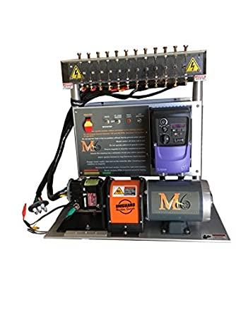 M6 All-In-One Magneto Test Stand: Amazon co uk: Welcome