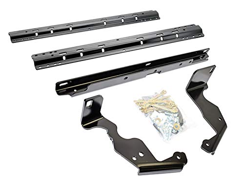 Reese 50142-58 Fifth Wheel Custom Quick Install Kit (Includes #50142 and #58058)