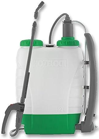 HOZELOCK 471200000 mochila pulverizadora 12L (epítome certificado) [1]: Amazon.es: Bricolaje y herramientas