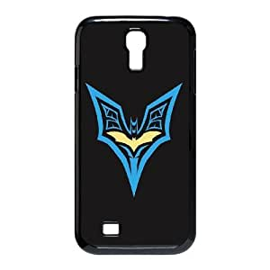 Protection Cover Samsung Galaxy S4 I9500 Black Phone Case Jyjsh Batman Personalized Durable Cases