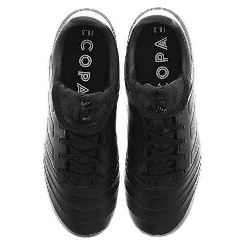 3 Football Pour Chaussures De 18 Fg Noirs Adidas negbás Copa Ftwbla 000 Hommes HYEwAA