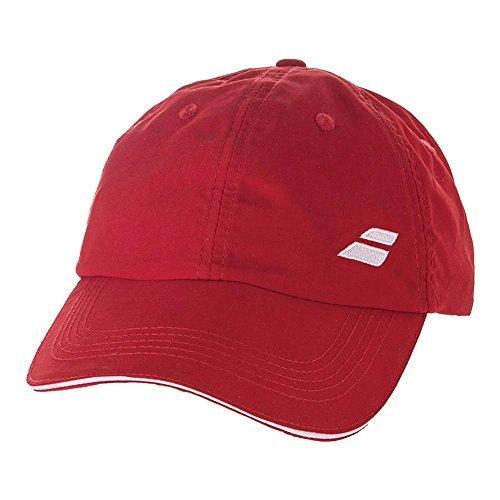 Babolat Hat (Babolat - Juniors` Basic Logo Tennis Cap - (5JS17221-S17))