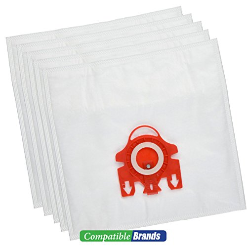 CompatibleBrands Compatible Canister Vacuum Filters product image