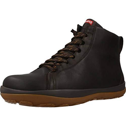 Camper Men's Mid Calf Boot