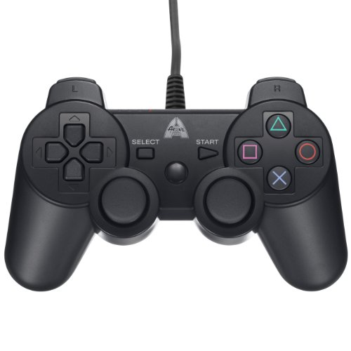 playstation 3 wired controller