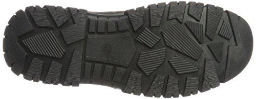 Supremo para Zapatos Grau 3710801 Coal Derby Cordones de Hombre rFr1T