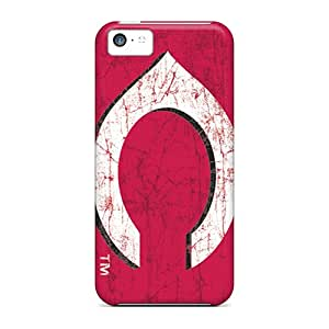 For Iphone 5c Case - Protective Case For AMY KS Case