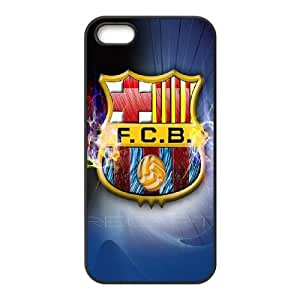 Barcelona iPhone 4 4s Cell Phone Case Black Jhrrg