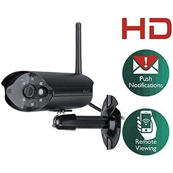 Amazon Com Alc Awf51 720p Hd Outdoor Wi Fi Ip Camera