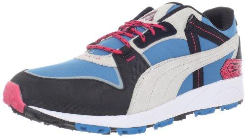 Puma Trinomic Sti Lo Sneaker Tyrkisk Flis / Svart / Hvit